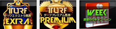 TURFの有料情報